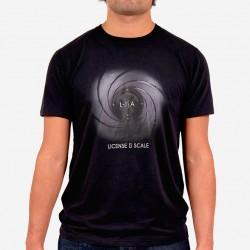 "T-shirt ""License II Scale"""